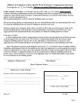 Building Permit Application - Schoharie County - Page 5