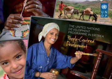 UNDP Eritrea Final