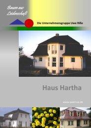 Haus Hartha