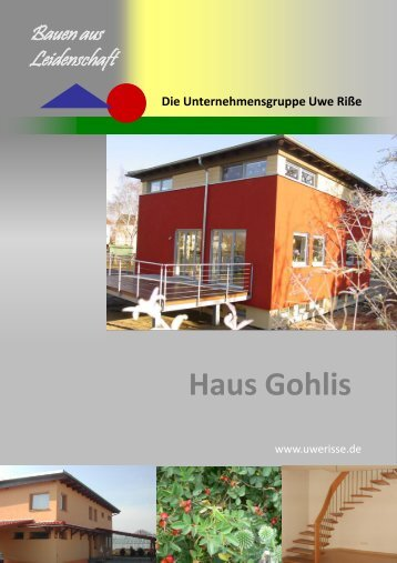 Haus Gohlis