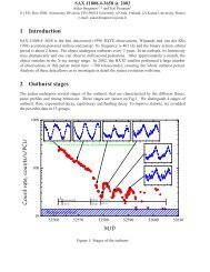 The 2002 outburst of the accretion-powered X-ray millisecond pulsar ...