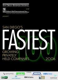 Fastest 100 Supp 09-25-06.indd - Xnergy