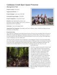 Quarterly Status on Projects and Programs - Sonoma County ... - Page 3