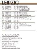 Ordertermine Hauptprogramm Herbst / Winter 2011/2012 - Steilmann - Page 4