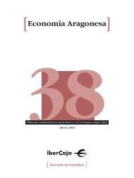 [Economía Aragonesa] - Ibercaja