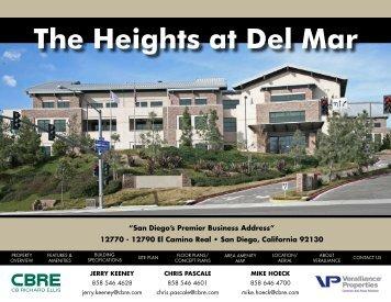 12790 El Camino Real - Veralliance Properties