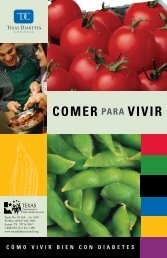 Comer para vivir - Projects In Knowledge