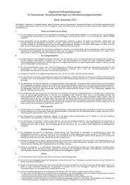 Download (PDF-Datei) - Koch & Kollegen ...