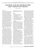 Case Study: Pregnancy and Early-Onset Type 1 ... - Clinical Diabetes - Page 3