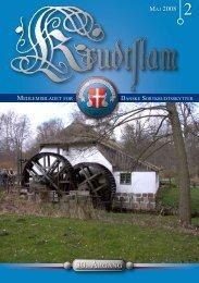 Krudtslam Nr.2-2008 - Forbundet Af Danske Sortkrudtskytteforeninger