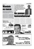 Od 1 października zastępcą komendanta Straży ... - Przegląd Lokalny - Page 3