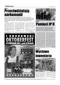 Od 1 października zastępcą komendanta Straży ... - Przegląd Lokalny - Page 6