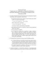 Examen de Teorıa Fundamentos de Computadores de Ingenierıa ...