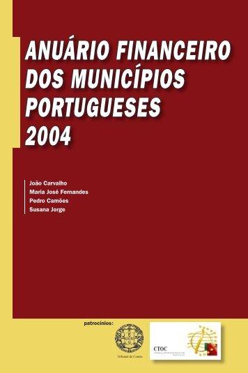 Planok Anuário 2004.indd - Ordem dos Técnicos Oficiais de Contas