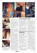 Outsourcing och panntrimning Vi har besökt Moelven ... - Novator - Page 2