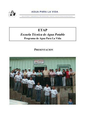 Presentacion ETAP 03-2010 - cazalac