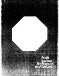 Straight From The Heart, Pacific Institute, Oct 1982 - Surviving ...