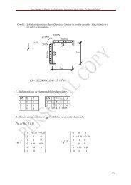 Yapı Statiği 3 Dersi Uygulamaları (pdf)