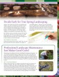 Green Notes - Superior Lawn Care - Page 3