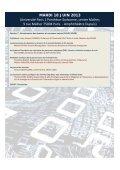 Pour télécharger le programme sous format PDF, cliquez ici - Imodev - Page 5