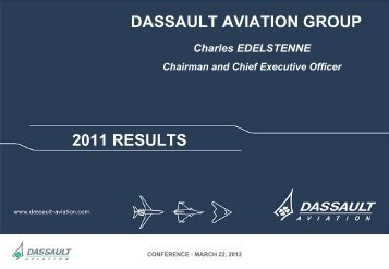 application/pdf - Dassault Aviation