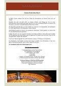 Download Angebote zur Weihnachtszeit - Steigenberger Hotels and ... - Page 4