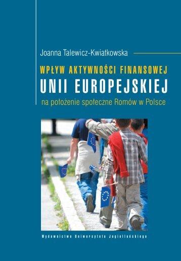 2- łamanie.indd - Wydawnictwo Uniwersytetu Jagiellońskiego