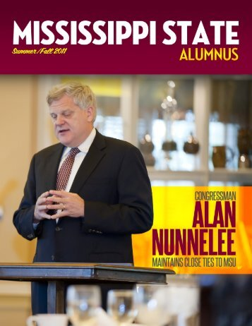 ExprEss YoursElf - Mississippi State University
