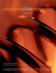 clevelandclinicmagazine - Best Hospitals, US News best hospitals