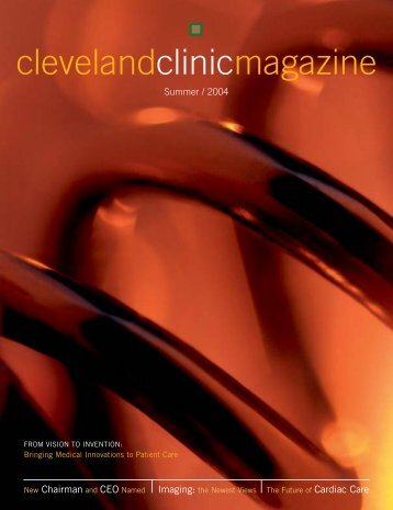 clevelandclinicmagazine - Best Hospitals, US News best hospitals