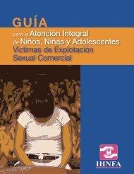 Guía para la atención integral de niños, niñas y adolescentes ...