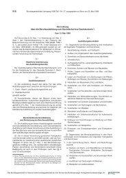 918 Verordnung über die Berufsausbildung zum Dachdecker ... - BiBB