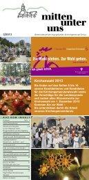 Gemeindebrief November 2013.pdf - Evangelische ...