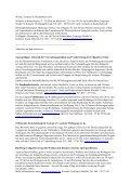 Nr.11 / März 2011 - Netzwerk Frankfurt für gemeinschaftliches ... - Page 2