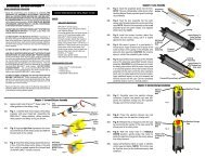 G78G/L LMS Instructions - AeroTech