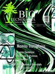 Mamão Transgênico - Biotecnologia