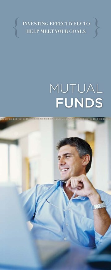 Mutual Funds - Emory Alliance Credit Union