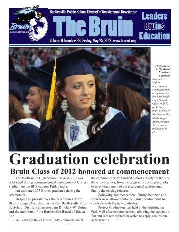 05-25 - Bartlesville Public Schools
