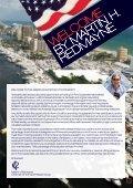 AMERICAN SUPERYACHT FORUM 2011 EVENT PROGRAMME - SuperyachtEvents - Page 3