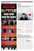 critiques - La Terrasse - Page 4