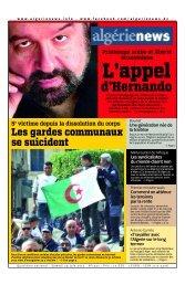 Fr-29-06-2013 - Algérie news quotidien national d'information