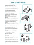 electronic regulator & proportional valve - Wilkerson Corporation - Page 7