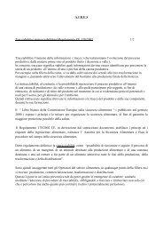 Regolamento CE 178/2002