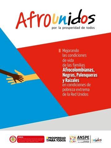 Afrounidos - Presidencia de la República de Colombia