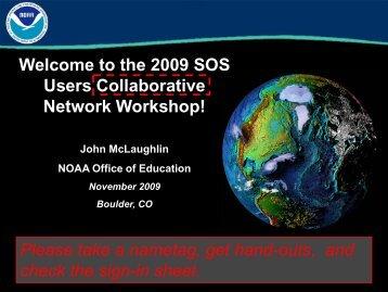 Presentation - NOAA Office of Education