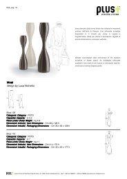 design by Luca Nichetto