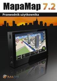 Instrukcja programu MapaMap - Cyfrowy Polsat