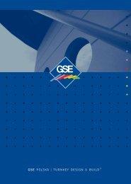GSE POLSKA | TURNKEY DESIGN & BUILD