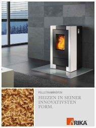 RIKA | Katalog 2009 - Schleiss-Tisol energy systems