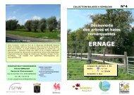 ERNAGE - Natagora